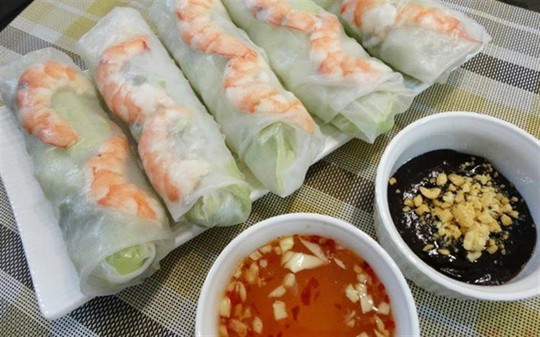Mùa hè, 10 món ăn vặt ở Sài Gòn nhất định phải thử - Ảnh 6.