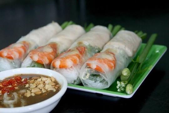 Mùa hè, 10 món ăn vặt ở Sài Gòn nhất định phải thử - Ảnh 7.