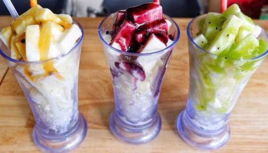 Mùa hè, 10 món ăn vặt ở Sài Gòn nhất định phải thử - Ảnh 8.