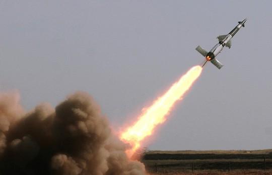 Nga công bố tên lửa Tomahawk thu được sau vụ Mỹ không kích Syria - Ảnh 6.
