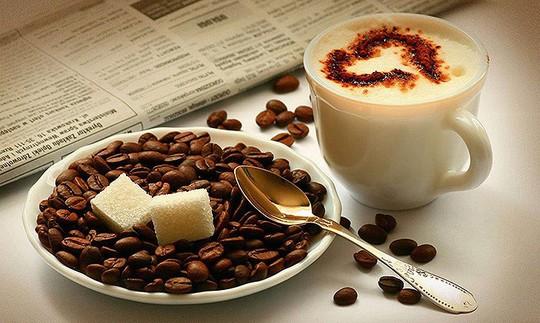 8 cách nhận biết cà phê giả, kém chất lượng bằng mắt thường - Ảnh 4.