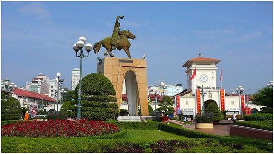 Chuyện ít biết về các tượng đài trước năm 1975 ở Sài Gòn - Ảnh 5.
