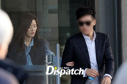 Tứ đại mỹ nhân màn ảnh Hàn lấy chồng toàn cực phẩm - Ảnh 14.