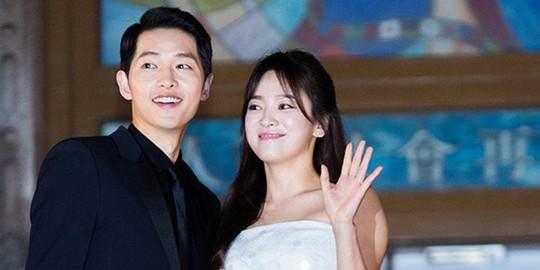 Tứ đại mỹ nhân màn ảnh Hàn lấy chồng toàn cực phẩm - Ảnh 4.