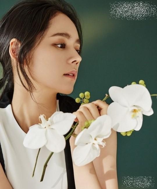 Tứ đại mỹ nhân màn ảnh Hàn lấy chồng toàn cực phẩm - Ảnh 5.