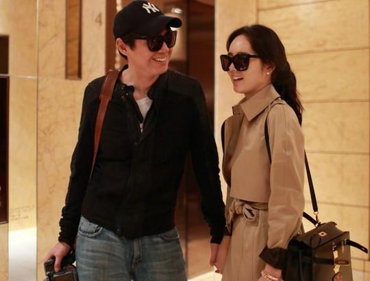 Tứ đại mỹ nhân màn ảnh Hàn lấy chồng toàn cực phẩm - Ảnh 7.