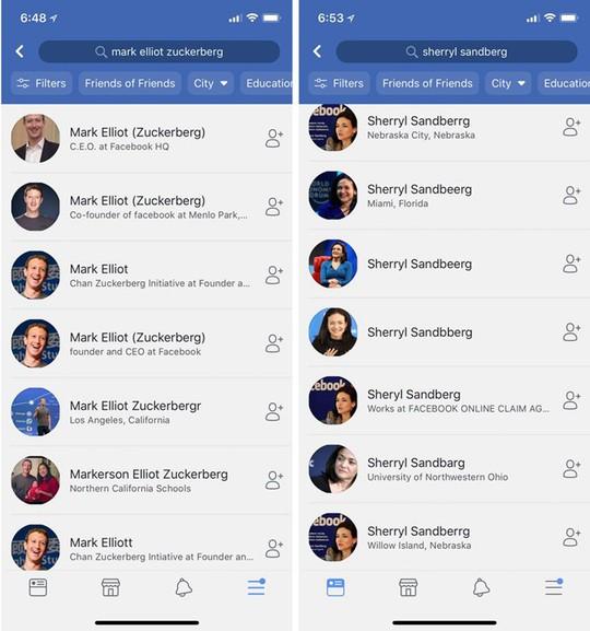 Nhiều người bị Mark Zuckerberg dỏm lừa tiền trên Facebook - Ảnh 2.