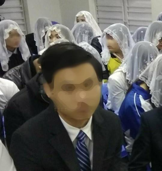Người vào Hội Thánh Đức Chúa Trời Mẹ uống nước có chất hướng thần? - Ảnh 3.