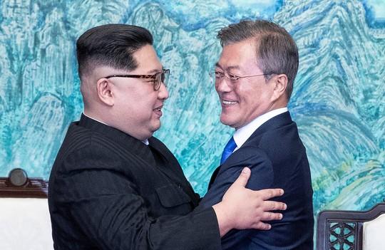 Thượng đỉnh liên Triều - Không có gì là không thể - Ảnh 1.