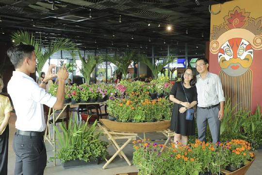 Tưng bừng khai mạc sự kiện hội tụ sản vật Đồng Tháp tại TP HCM - Ảnh 10.