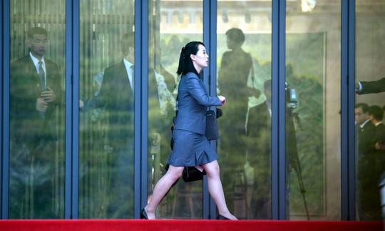 Chuyện về 4 người phụ nữ ở thượng đỉnh liên Triều - Ảnh 3.
