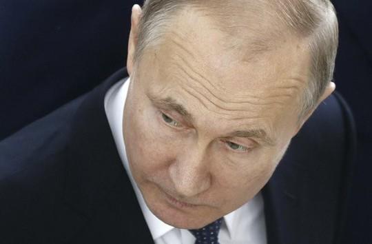 Tổng thống Putin đưa ra lời khuyên về khủng hoảng ở Armenia - Ảnh 1.