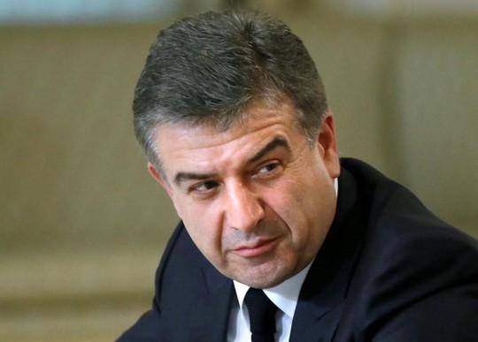 Tổng thống Putin đưa ra lời khuyên về khủng hoảng ở Armenia - Ảnh 2.