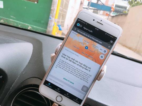 Uber để lại gì sau 4 năm đến Việt Nam? - Ảnh 4.