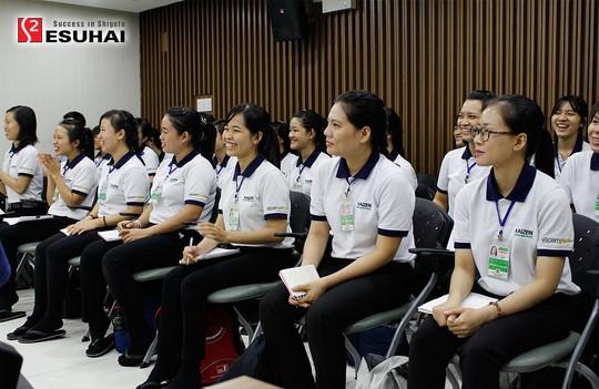 Cơ hội sang Nhật Bản làm việc với thu nhập hấp dẫn - Ảnh 2.