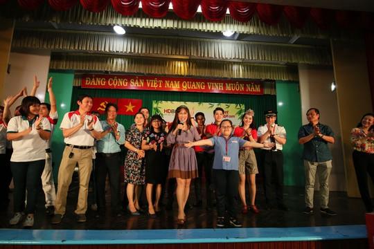 CB-NV HDBank, Vietjet chắp cánh ước mơ cho người khuyết tật - Ảnh 8.