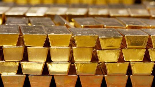 """""""Chiến tranh thương mại có thể đẩy giá vàng vượt 1.400 USD/oz"""" - Ảnh 1."""