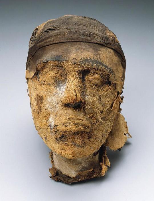 FBI giải mã bí ẩn 4.000 năm - Ảnh 3.