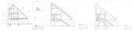 Thiết kế nội thất cực chất ở ngôi nhà hẹp nhất thế giới - Ảnh 15.