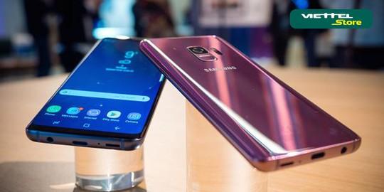 Cơ hội sở hữu Galaxy S9/S9+ chỉ từ 3.990.000 đồng - Ảnh 1.
