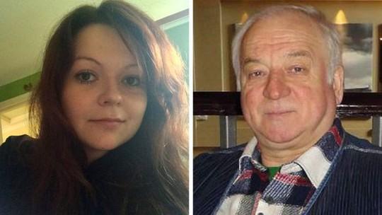 Vụ đầu độc cựu điệp viên: Đề nghị điều tra chung của Nga bị bác bỏ - Ảnh 1.