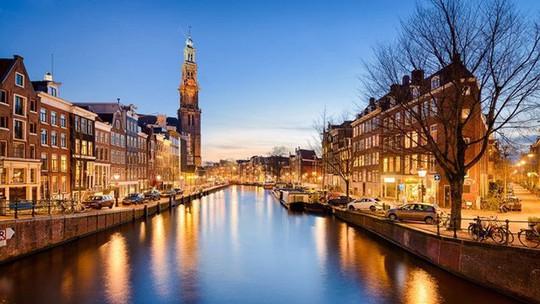 Thời điểm tốt nhất để có vé máy bay giá rẻ du lịch châu Âu - Ảnh 1.