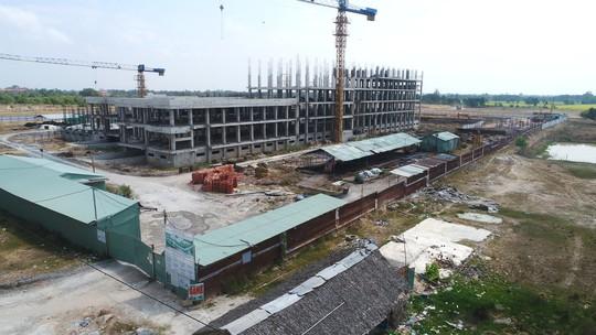 Địa ốc Cát Tường mở bán dự án Khu đô thị Kiến Tường Central Mall - Ảnh 2.