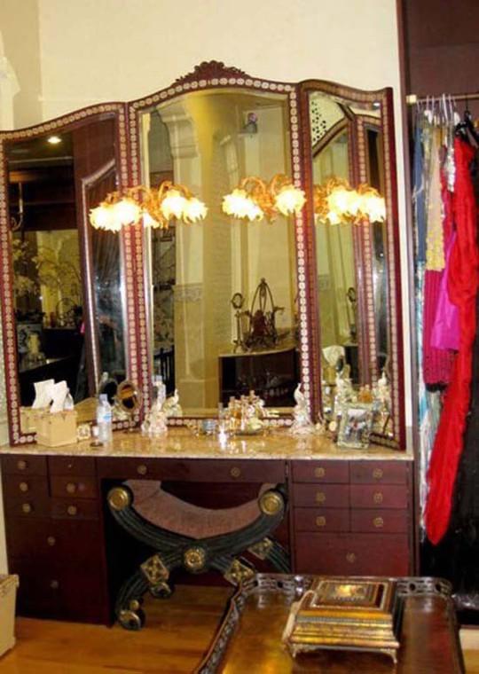 Xem biệt thự dát vàng 300 tỷ của Hoa hậu Ngô Mỹ Uyên - Ảnh 16.