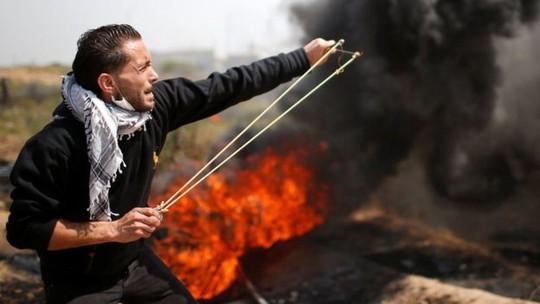 Bạo lực tiếp diễn ở Gaza, 7 người Palestine thiệt mạng - ảnh 3