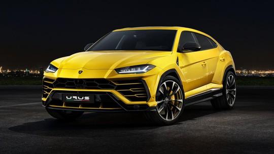 10 mẫu SUV tăng tốc nhanh nhất năm 2018 - Ảnh 3.