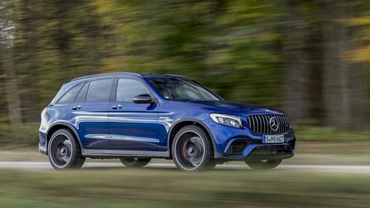 10 mẫu SUV tăng tốc nhanh nhất năm 2018 - Ảnh 5.