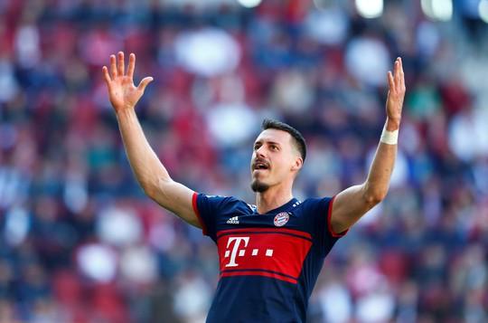 Bayern Munich lần thứ 6 liên tiếp vô địch Bundesliga - Ảnh 6.