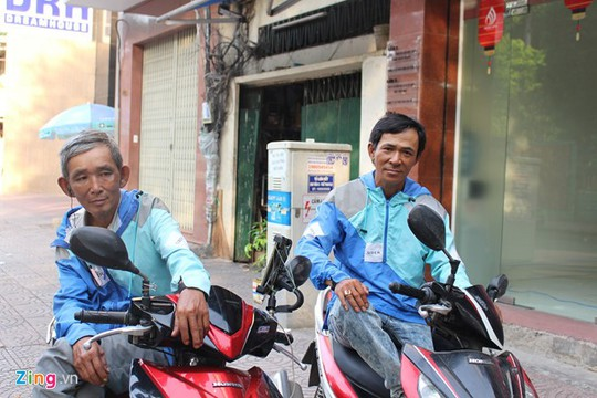 Ngày cuối cùng của Uber tại Việt Nam - Ảnh 2.