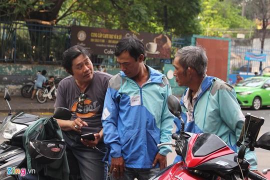 Ngày cuối cùng của Uber tại Việt Nam - Ảnh 3.