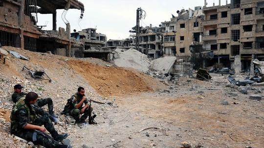 """Giá phải trả"""" mà ông Trump đe dọa Syria đắt cỡ nào? - Ảnh 2."""