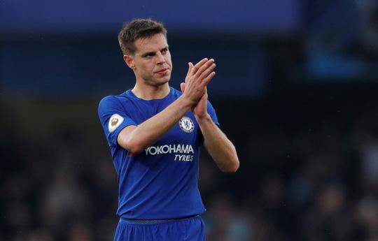Azpilicueta: Vô địch FA Cup cũng không thể cứu Chelsea - Ảnh 4.