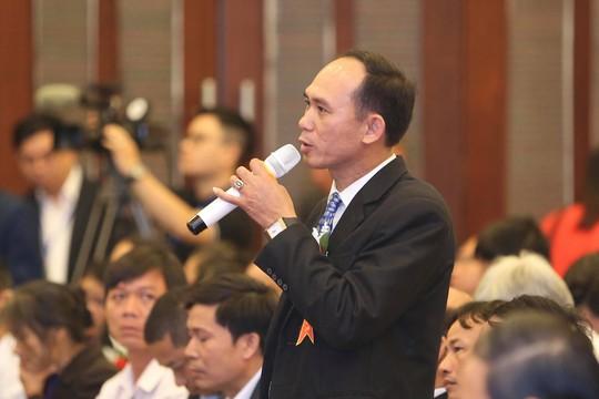 Thủ tướng Nguyễn Xuân Phúc: Vì sao nông dân chưa giàu? - Ảnh 2.
