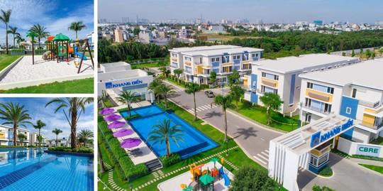 Rosita Garden – chốn riêng xanh mát giữa Sài Gòn sôi động - Ảnh 8.