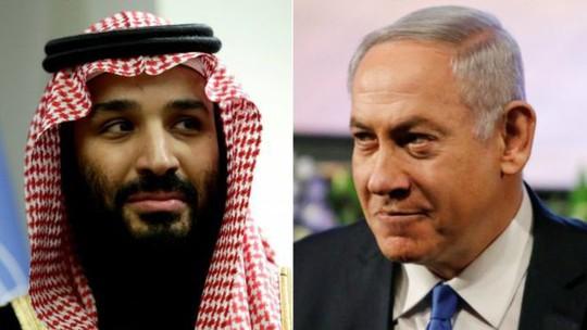 Ả Rập Saudi - Israel: Cựu thù xích lại - Ảnh 1.