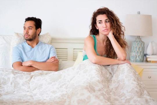 Điều gì xảy ra nếu con người không quan hệ tình dục? - Ảnh 1.