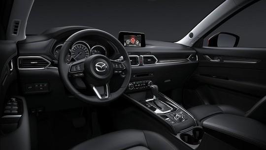 Mazda CX-5 tiếp tục thống trị phân khúc CUV - Ảnh 3.