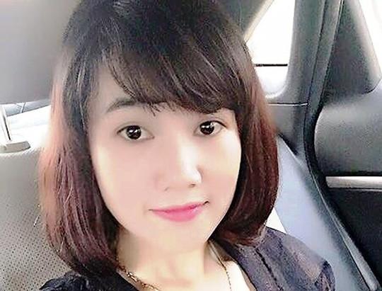 Truy tố cựu hotgirl Ngân hàng Eximbank chiếm đoạt 50 tỉ đồng - Ảnh 1.