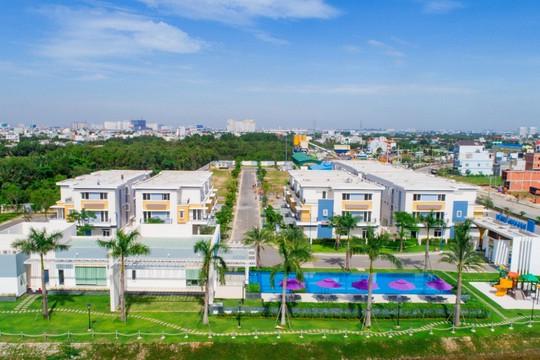 Rosita Garden – chốn riêng xanh mát giữa Sài Gòn sôi động - Ảnh 1.