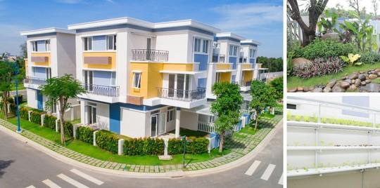 Rosita Garden – chốn riêng xanh mát giữa Sài Gòn sôi động - Ảnh 3.