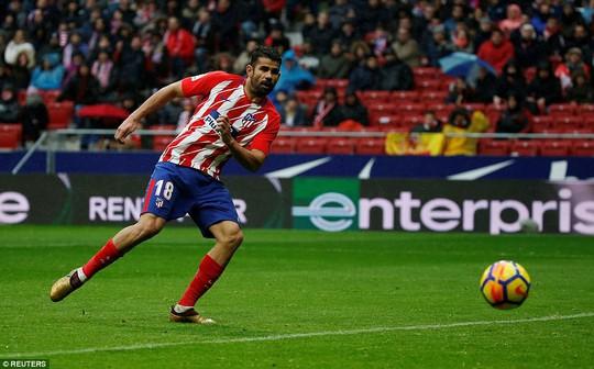 Diego Costa cảm xúc thăng trầm ngày trở về - Ảnh 3.