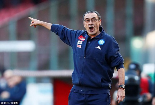 Báo Anh: Conte sẽ bị sa thải bất chấp thành tích - Ảnh 3.