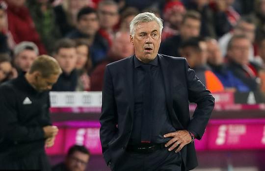 Arsenal chọn Ancelotti thay thế Wenger - Ảnh 1.