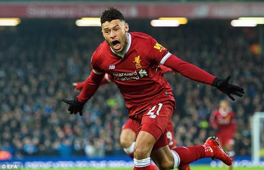 Tốp 5 bàn thắng đẹp nhất vòng 23 Premier League - Ảnh 1.