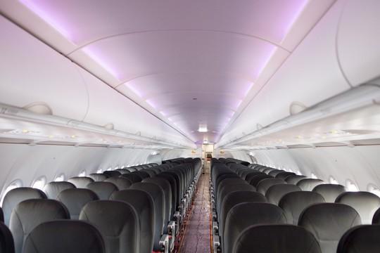 Vietjet nhận máy bay A321neo thế hệ mới đầu tiên tại khu vực Đông Nam Á - Ảnh 3.