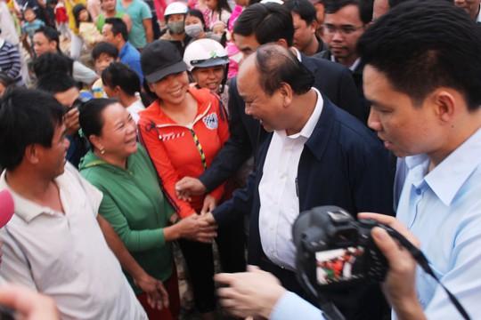 Hầm đèo Cả - niềm tự hào của người Việt - Ảnh 5.